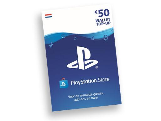 Playstation €50