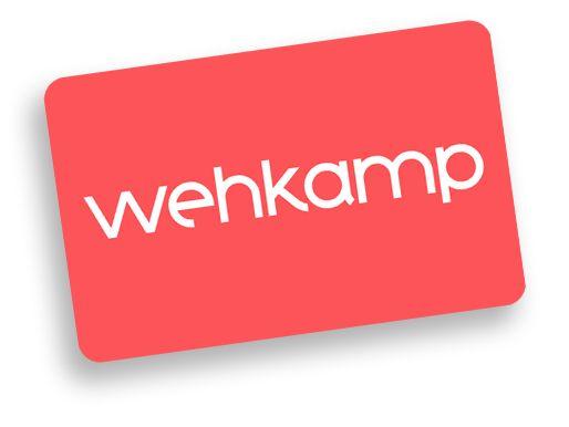 Wehkamp Cadeaukaart