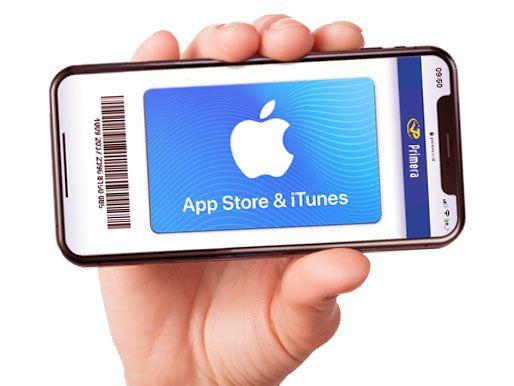 App Store & iTunes Variabel