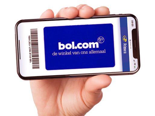 Bol.com code