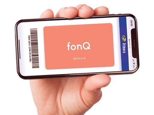 fonQ Code