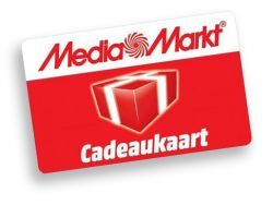 Media Markt Cadeaukaart