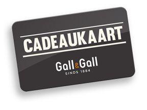 Gall & Gall Cadeaukaart