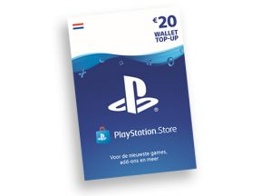 Playstation €20