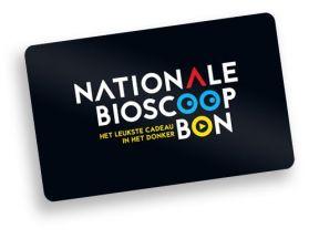 Digitale Nationale Bioscoopbon