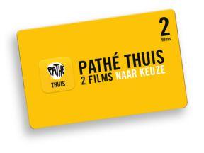 Pathe Thuis 2 films
