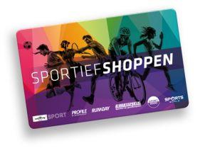 Sport & Fit cadeaukaart
