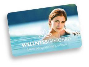 Wellness giftcard