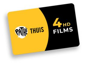 Pathe Thuis 4 HD films