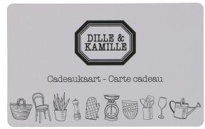 Dille & Kamille Cadeaukaart