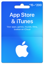 App Store & iTunes variabel
