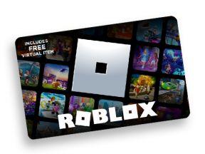Roblox €10